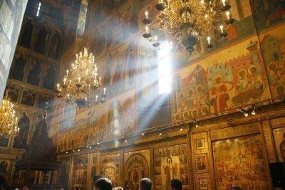 Церковь против заговоров и магии