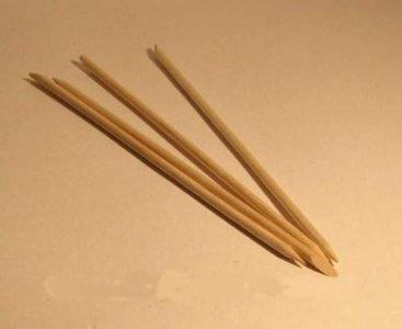 Березовые палочки