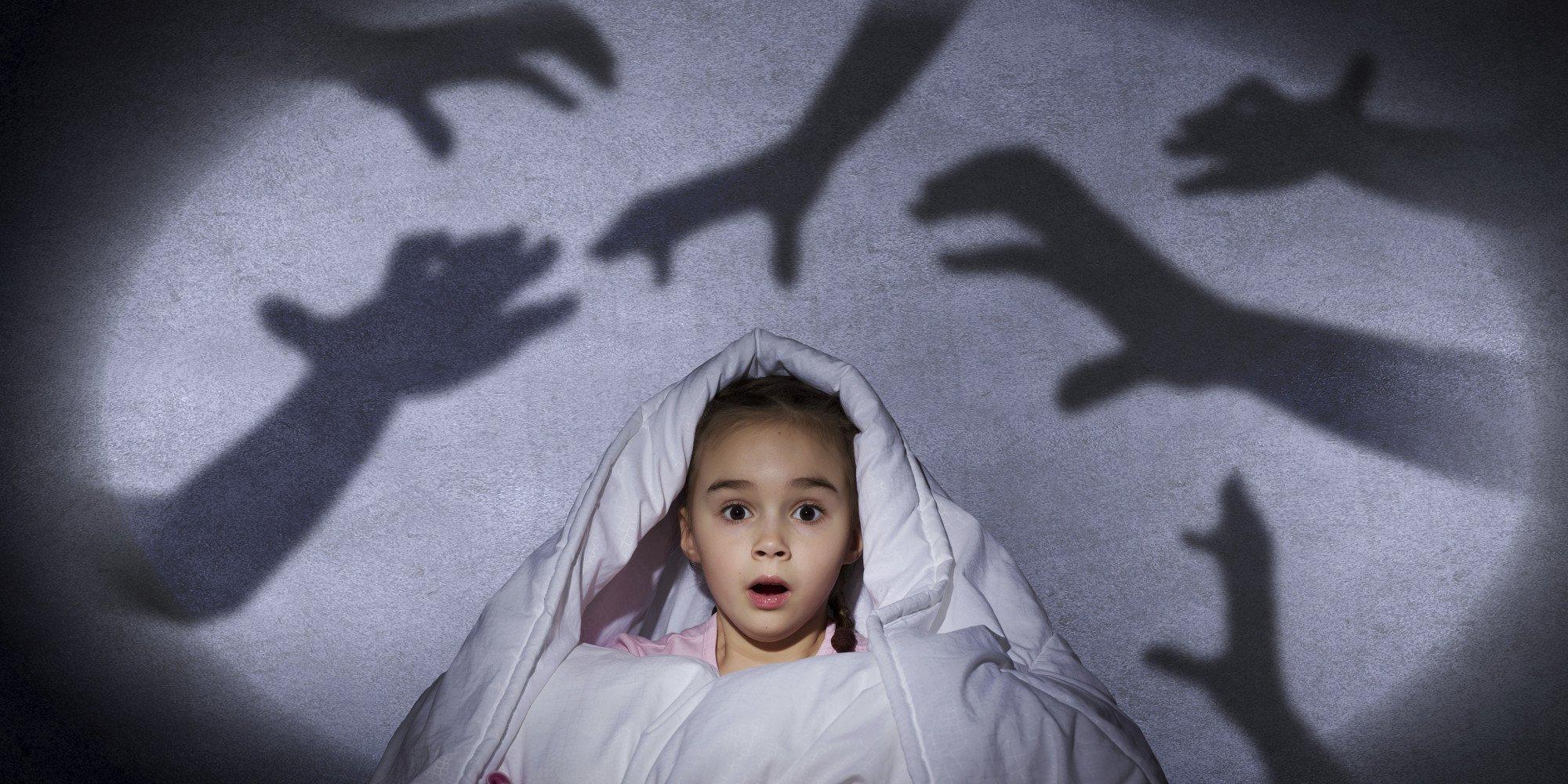 Заговор от испуга ребенка и беременной: народная магия