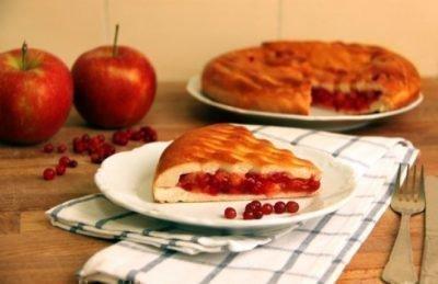 Заговор на пирог