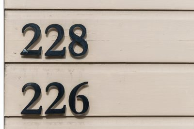 Число 228