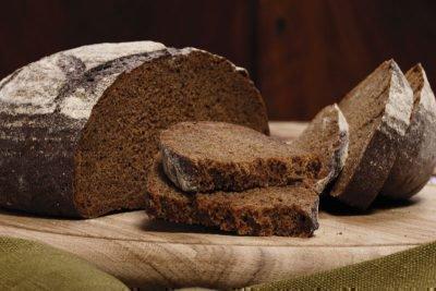 Заговоры на хлеб