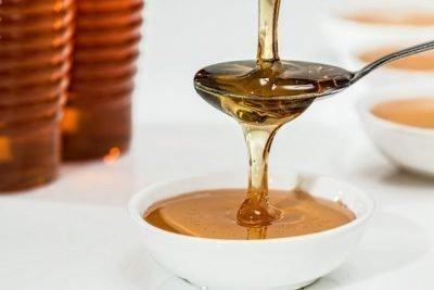 Ритуал с медом
