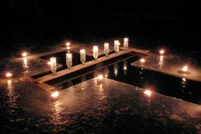 Крещенская ночь