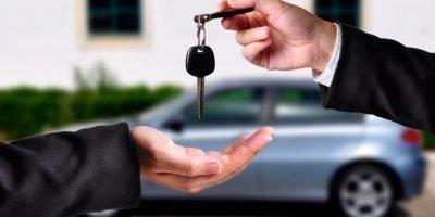 Заговор на покупку авто