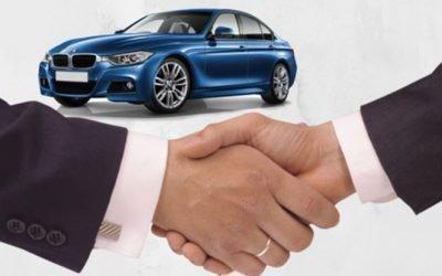 На продажу машины