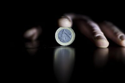 Обряд с монеткой