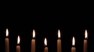 Семь свечей