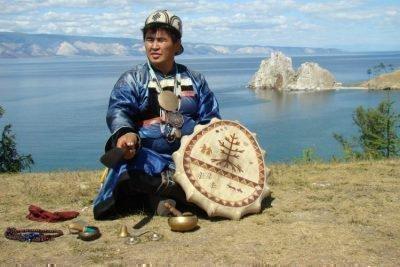 Северный шаман
