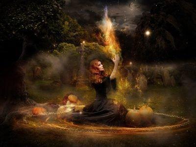 Славянская магия