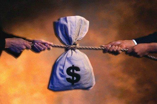 Заговор на срочный возврат своих заработаных денег