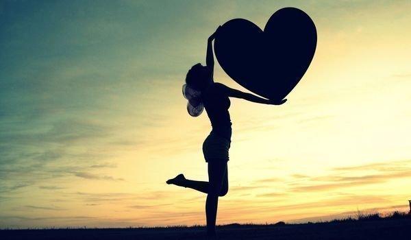 Заговор на любовь девушки