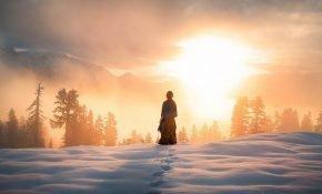Значение ритуалов и обрядов в зимнее солнцестояние 2018