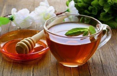 Заговор на чай
