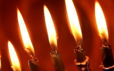Заговор на церковные свечи