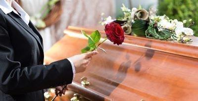 Страх покойников
