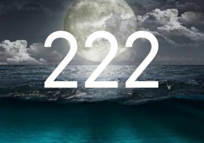 Число 222