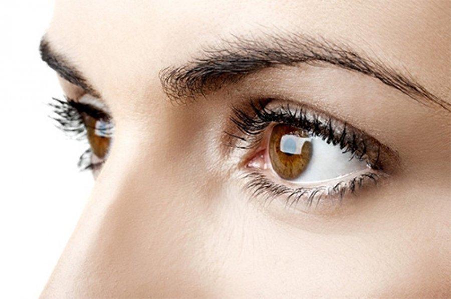 Молитва для восстановлении зрения