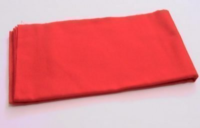 Заговор на красную ткань