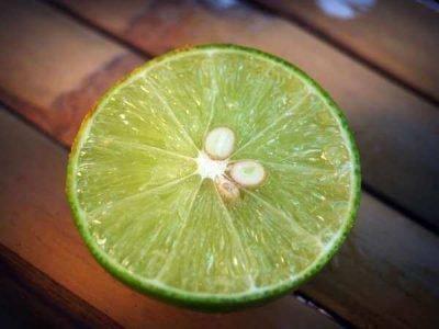 Заговор на зеленый лимон