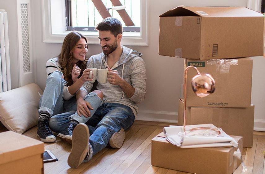 Переезд в новую квартиру дом приметы и ритуалы правила