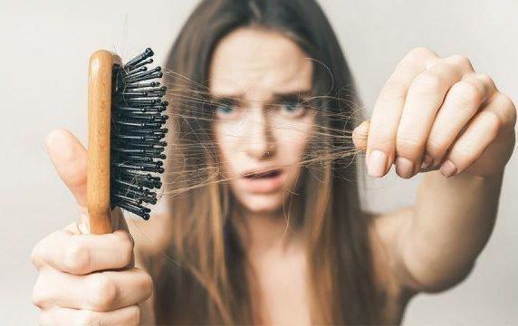 Молитва против выпадения волос