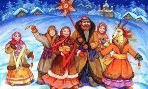 Эффективные заговоры и магические обряды на Старый Новый год 2019