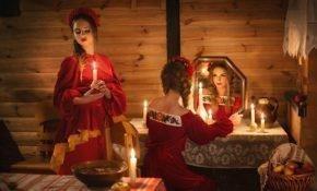 Традиции и ритуалы на Святки