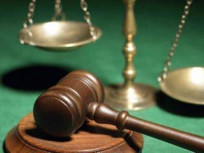 Заговор на суд