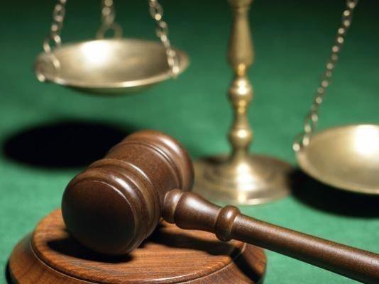 Заговор или молитва чтобы выиграть суд