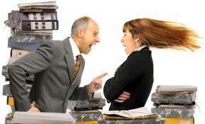9 сильных заговоров на начальника при проблемах на работе