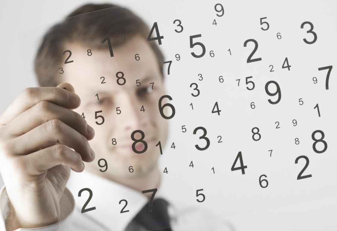 Число любви в нумерологии, какие цифры приносят удачу