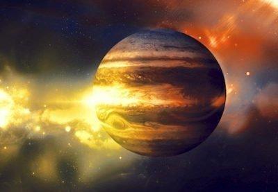 Юпитер - покровитель 3