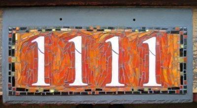 Случайное появление в жизни числа 1111