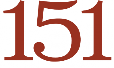 Число 151