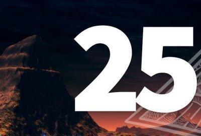 Число 25