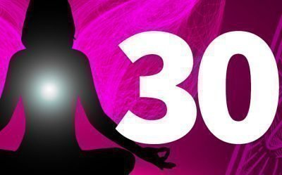 Число 30