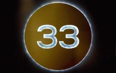 33 в нумерологии