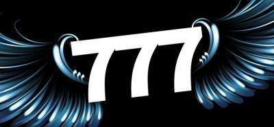 777 - ангельское число