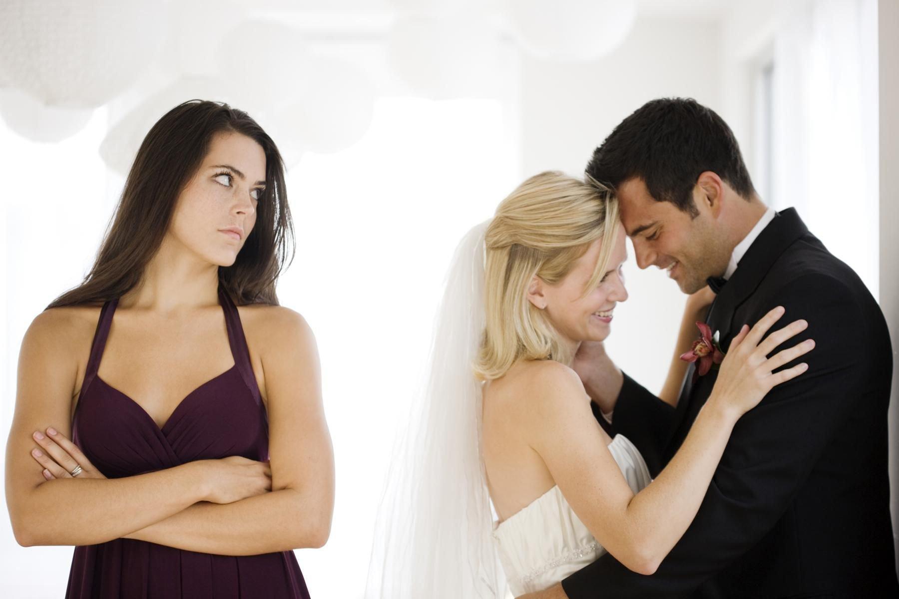 Как отвадить мужа от любовницы самостоятельно и навсегда