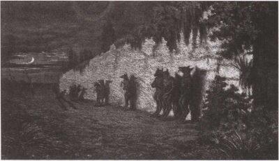 Кельтские оборотни