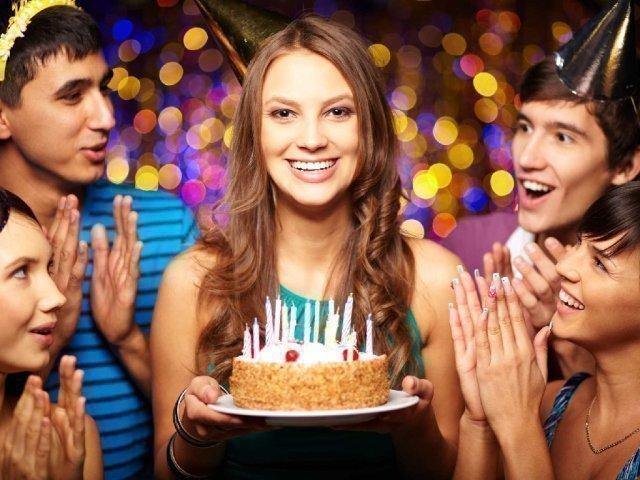 Ритуалы в день рождения. Заговоры, обряды в день рождения