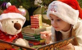 Традиционные ритуалы на рождественский Сочельник