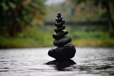 Спокойствие и терпение