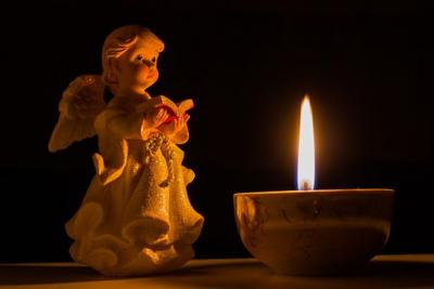 Вифлеемская свеча