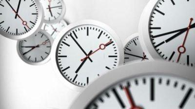 Циферблаты часов