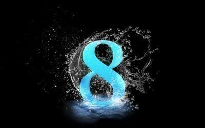 8 и 8 совместимость нумерология