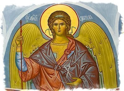 Ангел Уриил