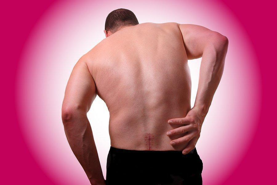 Целительный заговор от боли в спине. Заговор от боли в суставах и спине