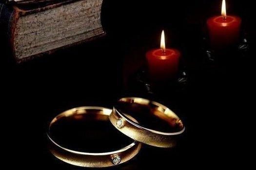Через сколько действует приворот черное венчание на сайте Приворот Мастер